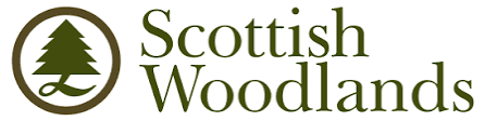 Scottish Woodlands logo