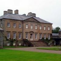 Walk & Talk: award-winning Dumfries House