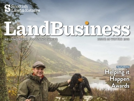 LandBusiness Winter 2018