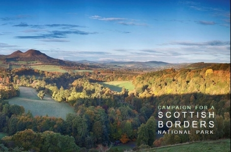 Borders National Park