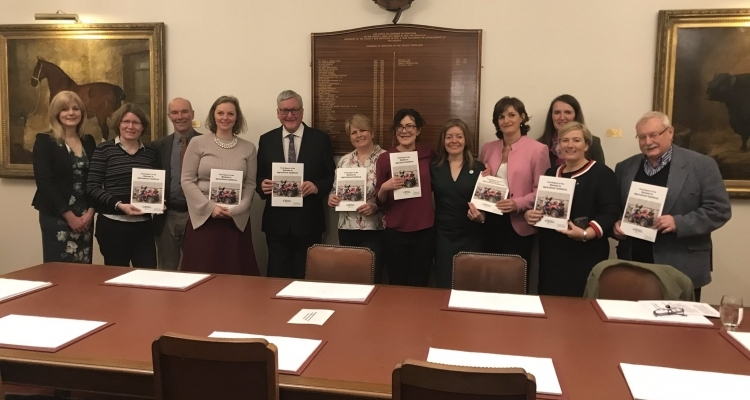 Women in Agriculture Taskforce Report